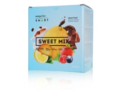 "Коктейль ""Sweet Mix"" blue"